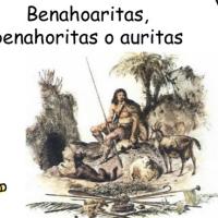 Prehistoria Isla de la Palma