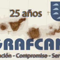 GRAFCAN - Mapas de Canarias
