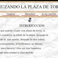 WQ La Plaza de Toros