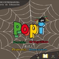 Popi - Parchís ortográfico