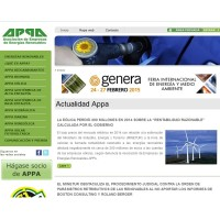 APPA - Asociación de Empresas de Energías Renovables