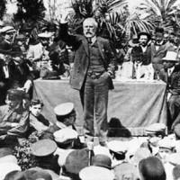 El Partido Socialista Obrero Español