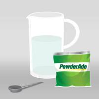 PowderAde