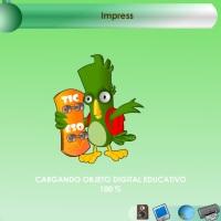 Elaborar una presentación con OpenOffice Impress