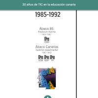 HTML5: 30 años de TIC en la educación canaria