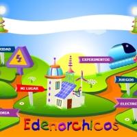 EdenorChicos