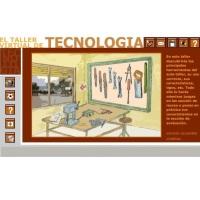 El taller virtual de Tecnología