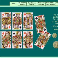 Probabilidad y juego
