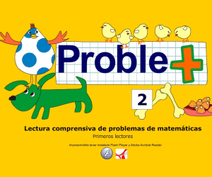Proble+