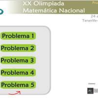 problemas resueltos xx olimpiada 2º eso