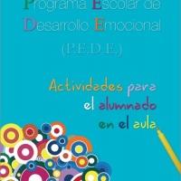 P.E.D.E. actividades para el alumnado en el aula