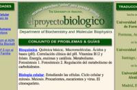 El Proyecto Biológico