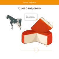 HTML5: Queso majorero