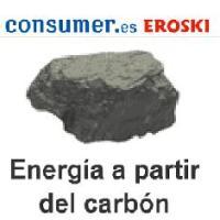 El carbón como fuente de energía