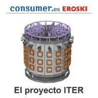 El proyecto ITER de fusión nuclear
