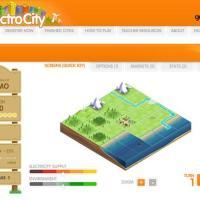 ElectroCity game