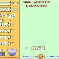 Simulador de neumática online