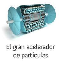 El acelerador de partículas LHC
