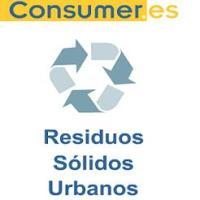 Residuos sólidos urbanos (RSU)