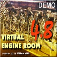 Virtual Engine Room Simulator
