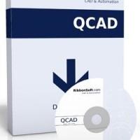 Diseño gráfico con QCAD