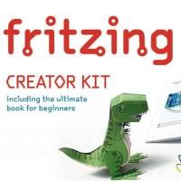 Diseño electrónico con Fritzing