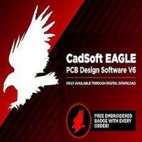 Eagle. Software para el diseño de PCB's
