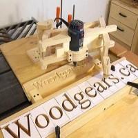 Trabajando con la madera