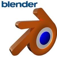 Modelado tridimensional con Blender