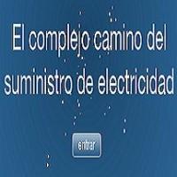 Generación, transporte y distribución de electricidad