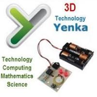 Tecnología con Yenka
