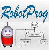 Programación de robots con RobotProg
