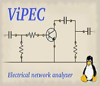 Analizador de redes eléctricas Vipec