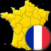 Regiones de Francia