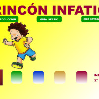 Rincón infatic