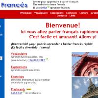 Saber francés