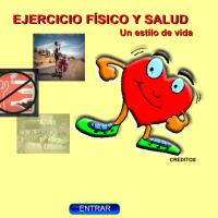 Ejercicio físico y salud. Un estilo de vida