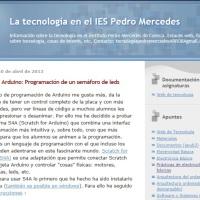 S4A para arduino: programación de un semáforo de leds