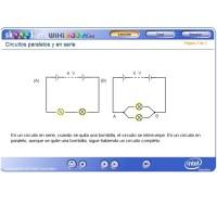 Circuitos paralelos y en serie