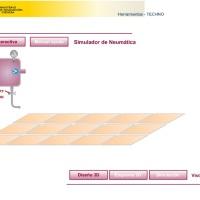 Simulador Neumática
