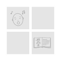 Cuentos y canciones con pictogramas