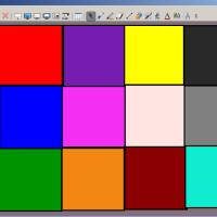 die Farben - ein Spiel