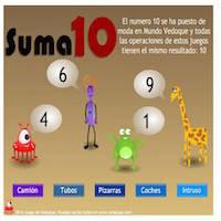 Suma 10