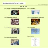Tecnología Interactiva 3º ESO
