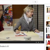 Mündliche Prüfung telc Deutsch A1