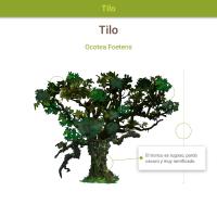 HTML5: Tilo