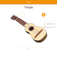 HTML5: Timple