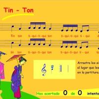 Tin-Ton
