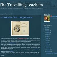The travelling teachers