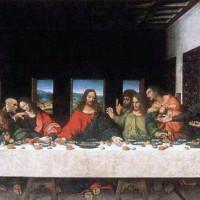 Recreaciones de cuadros importantes, historia del arte
